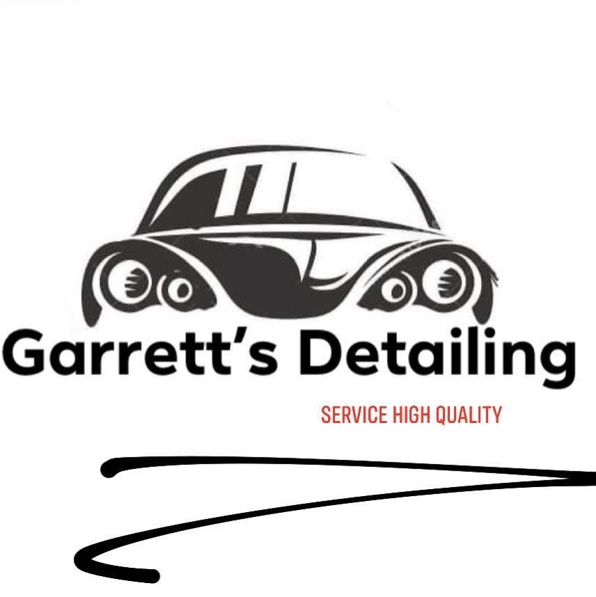Garrett's Detailing